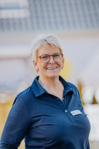 Doris Banckow - Pflegedienstleiterin