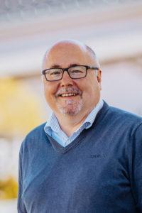 Thomas Swiderski - Gesellschafter der Care Vita GmbH